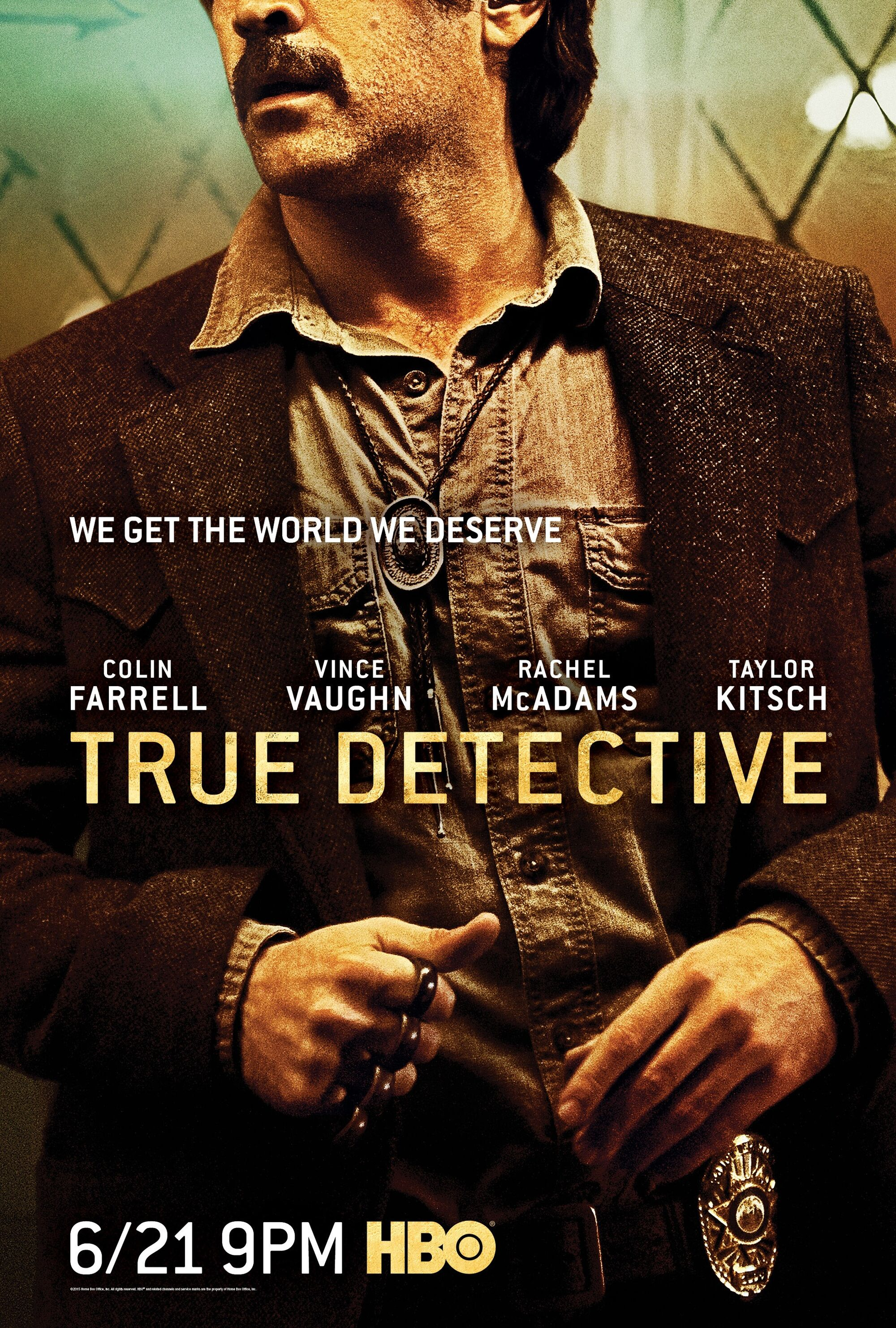 Season 2 | True Detective Wiki | FANDOM powered by Wikia