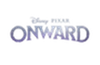 Onward wordmark