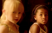 Sookie and tara kids