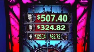 True Blood™ Video Slots