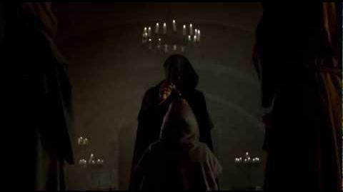 True Blood Season 5 Vampyr (Tease)