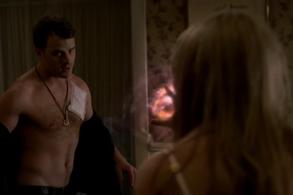 Naked girls in true blood, hot scene picture men an woman