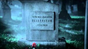 True Blood Season 7 Graveyard Tease (HBO)