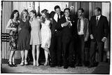 Wedding outtake season 7