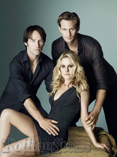 True Blood Sookie And Eric