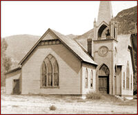 Church-real-life