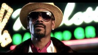 "Snoop Dogg ""Oh Sookie"" True Blood Music Video HD"