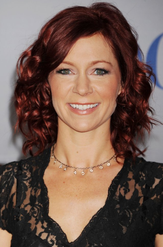 Carrie Preston the good wife