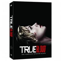 DVD Season 7 complete