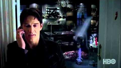 True Blood 5x01 'Turn! Turn! Turn!' Sneak Peek (1) Eric and Bill