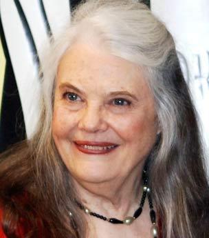 Lois Smith route 66