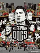 3396Sleeping Dogs Box Art