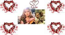 Me and jennette