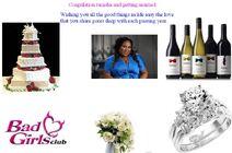 Tanisha wedding