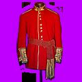 Bloody Redcoat