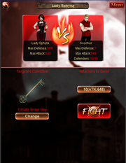 Fight Screen