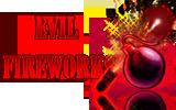 Evil Fireworks