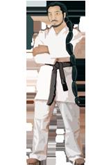 Orochi Takeshi