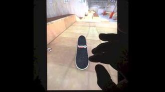 TRUE SKATE TUTORIAL Varial Heel Flip and Varial Kick Flip