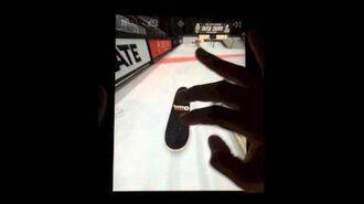 True Skate FS Bluntslide Tutorial HD