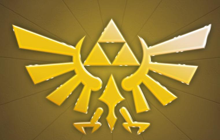 Image Zelda Triforce Symbolg True Zelda Wiki Fandom Powered
