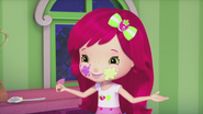 Let's make one giant cake for Princess Berrykin!