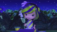 Sour is preparing a dish