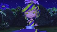 Sour is preparing a soup