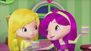 Let's eat some cake, Lemon
