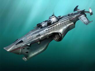 Submarire