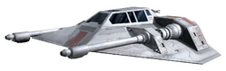 Snowspeeder 2