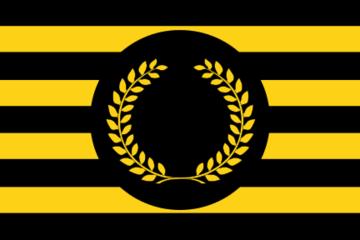 Trussian Galactic Flag