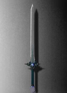 Lightning sword by shadow696-d3a67w1