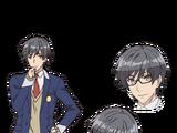 Riku Haruma