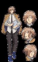 Rinto Arimura