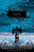 TORN final cover