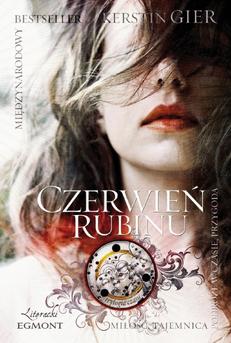 Czerwień Rubinu