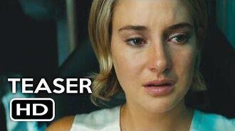 The Divergent Series Allegiant Teaser Trailer (2016) Shailene Woodley Movie HD