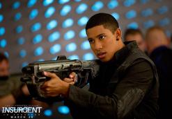 Uriah-insurgent