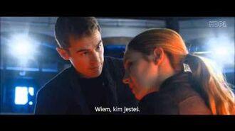 Niezgodna Divergent - oficjalny polski zwiastun Full HD (1080p)