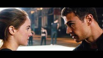 DIVERGENT - Trailer - Official HD - 2014