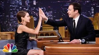 Shailene Woodley Arrives Armed with Remedies