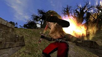 Gothic Strażnicy Wymiaru Odcinek 18 - Pierwsza bitwa