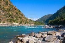 16136506-ganges-river-in-himalayas-mountains-uttarakhand-india