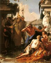 The Death of Hyacinth