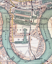 Isle of dogs 1899