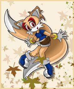LilyFox
