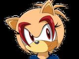 Lily the Hedgehog