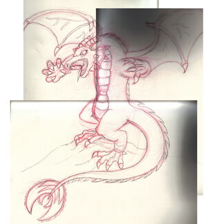 Dragon copy