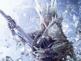 Imperador do gelo